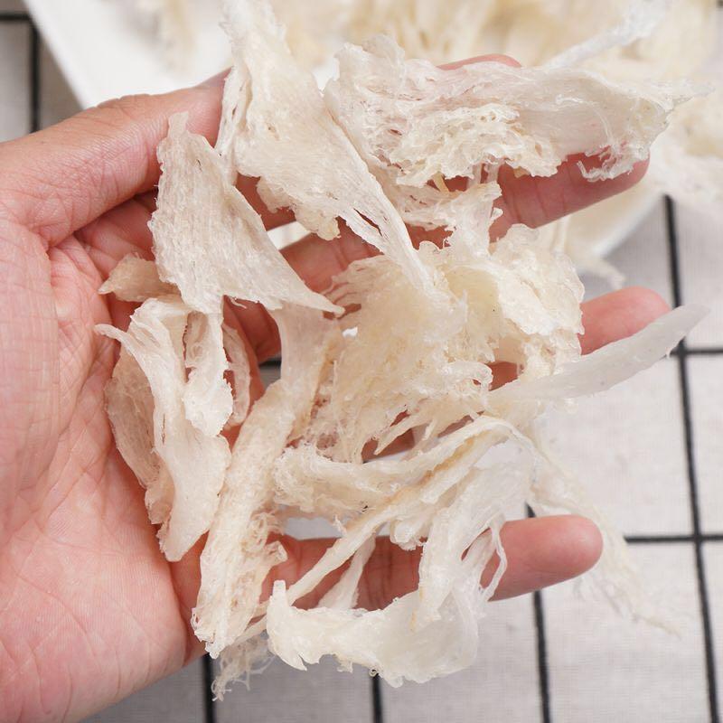 燕窝白肉中小燕条—燕窝一手批发