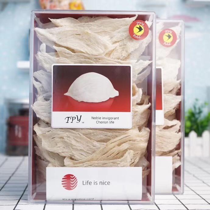 马来西亚TPY白肉大燕条—燕窝一手批发价
